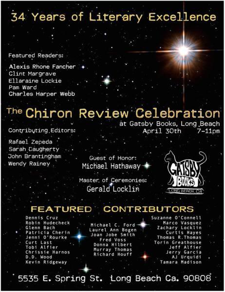 Chiron_Reading
